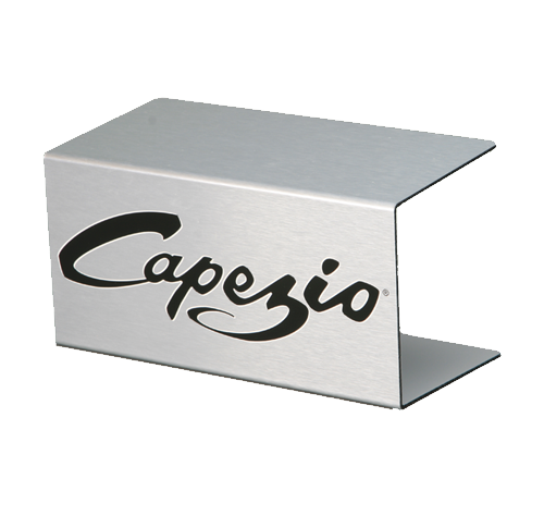 Product branding display stand