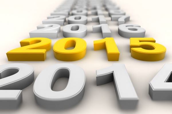 Marketing Trends In 2015